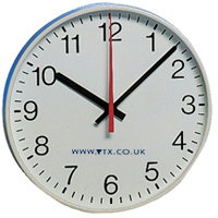Impulse Clock for TimeLord