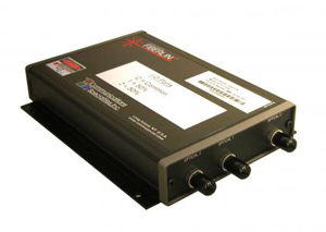 V-6500 Series: 2- or 4-way Passive Optical Splitter