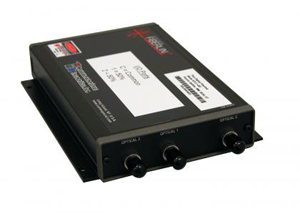 V-6400 WDM Series: 2-way Passive Optical Wave Division Multiplexer
