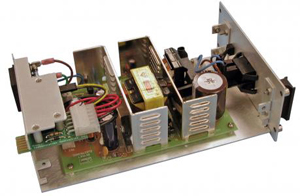 V-6010A: Universal Switching Power Supply for V-6000A Card Cage Enclosure